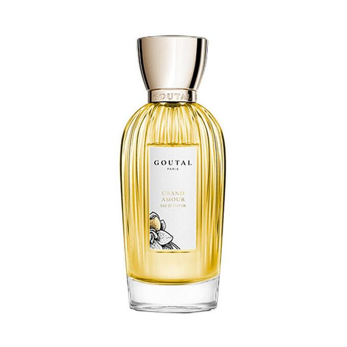 ANNICK GOUTAL GRAND AMOUR EDP 100ML TESTER
