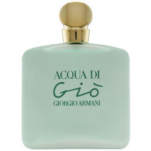 ARMANI AQUA DI GIO WOMAN EDT 100ML TESTER