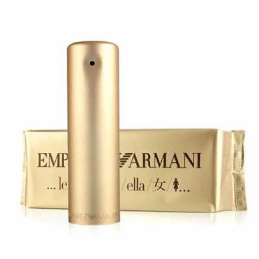 EMPORIO ARMANI ELLA EDP 50ML TESTER