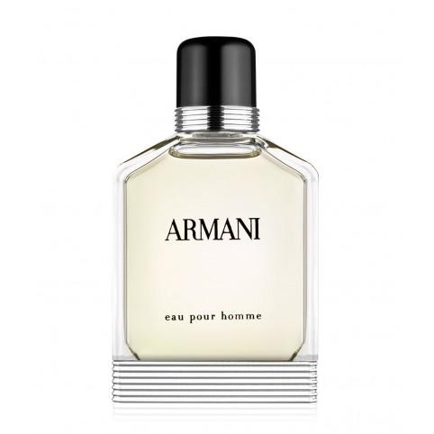 ARMANI POUR HOMME EDT 100ML TESTER