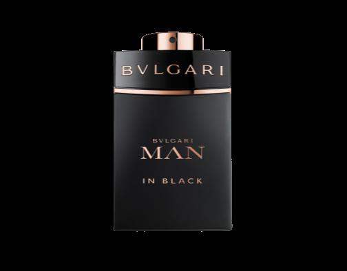 BVLGARI MAN IN BLACK EDP 100ML TESTER