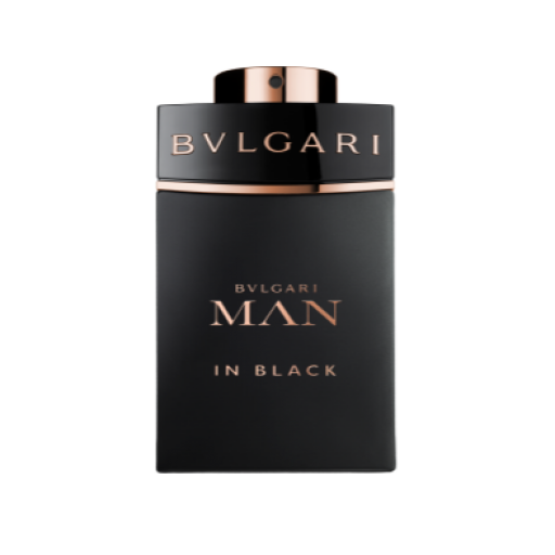 BVLGARI MAN IN BLACK EDP 100ML TESTER