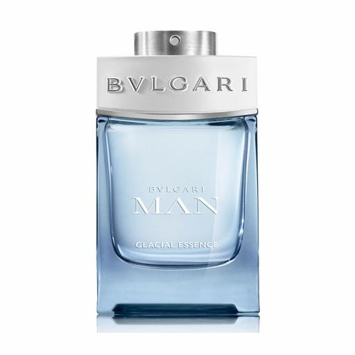 BVLGARI MAN GLACIAL ESSENCE EDP 100ML TESTER