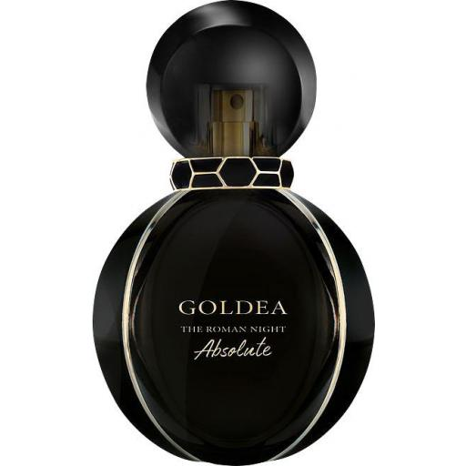 BVLGARI GOLDEA THE ROMAN NIGHT ABSOLUTE EDP 75 ML TESTER