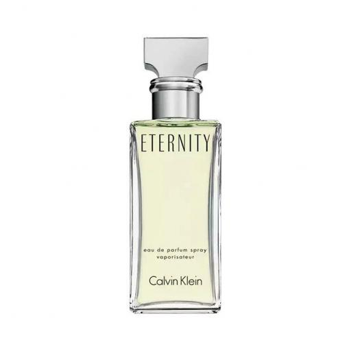CALVIN KLEIN ETERNITY WOMAN  EDP 100ML TESTER