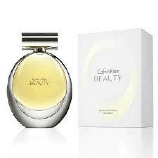 CALVIN KLEIN CK BEAUTY EDP 100ML