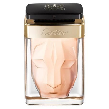 CARTIER LE PANTHERE EDITION SOIR EDP 75ML TESTER