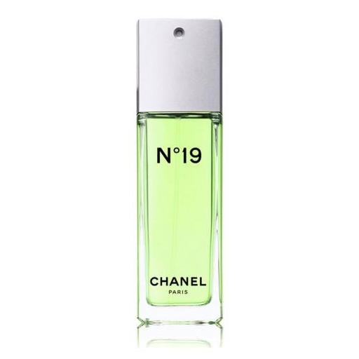 CHANEL Nº 19 EDT 100ML TESTER
