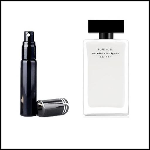 DECANT NARCISO RODRIGUEZ FOR HER PURE MUSC 10ML