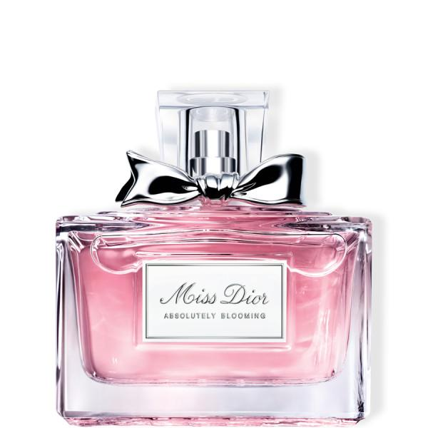 DIOR MISS DIOR ABSOLUTELY BLOOMING EDP 100ML TESTER