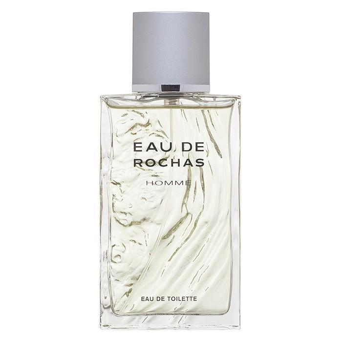 ROCHAS EAU DE ROCHAS POUR HOMME EDT 100ML TESTER