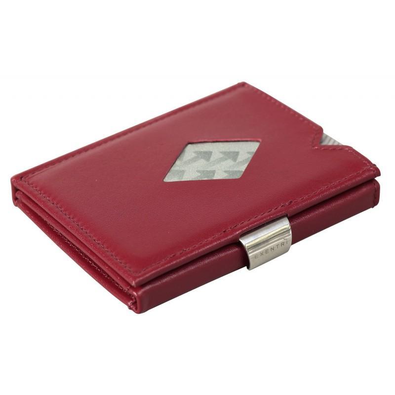 CARTERA EXENTRI RED CON PROTECCION RFID