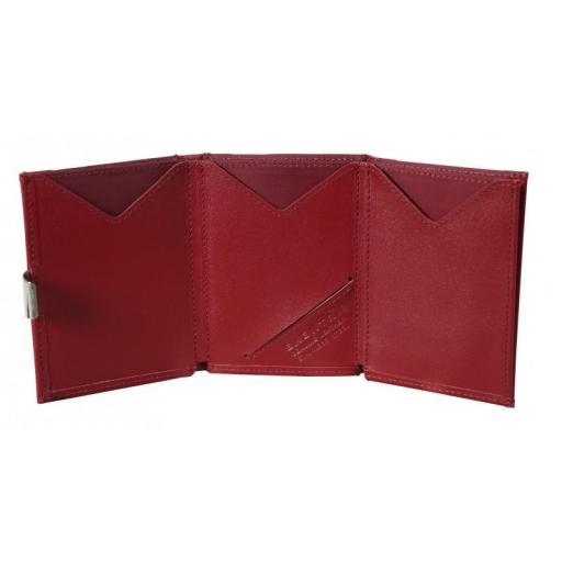 CARTERA EXENTRI RED CON PROTECCION RFID [3]