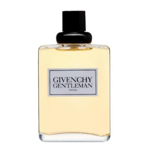 GIVENCHY GENTLEMAN VERSION ANTIGUA EDT 100ML TESTER