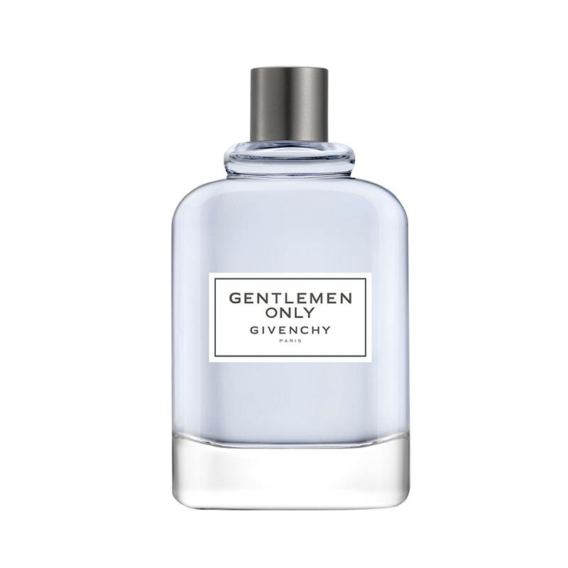 GIVENCHY GENTELMAN ONLY EDT 100ML TESTER