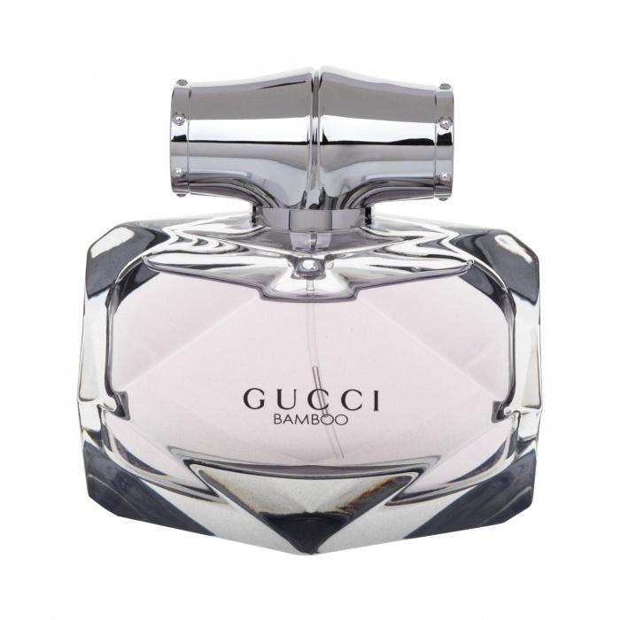GUCCI BAMBOO EDT 75ML TESTER