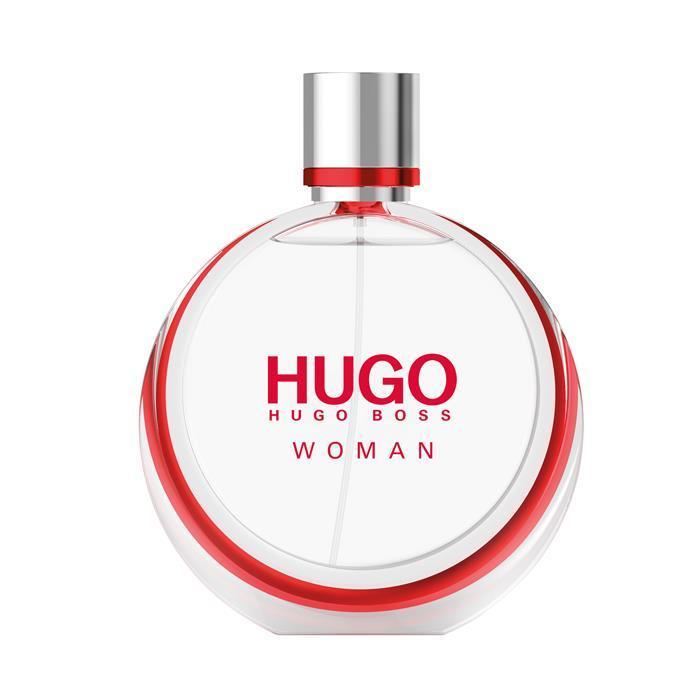 HUGO BOSS HUGO WOMAN EDP 75ML TESTER