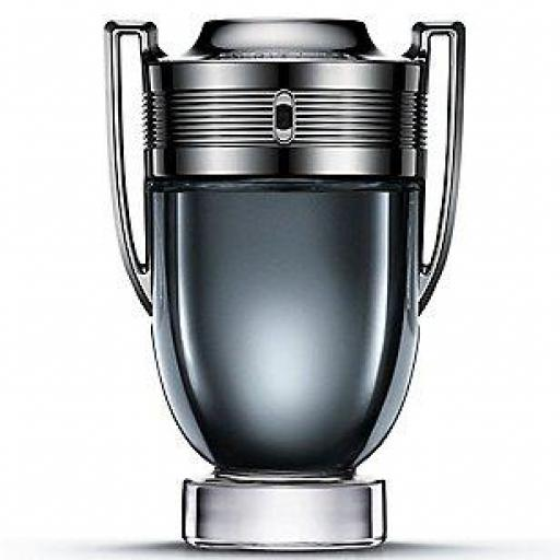 PACO RABANNE INVICTUS INTENSE 100ML TESTER