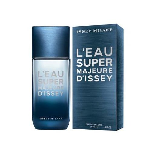 ISSEY MIYAKE L,EAU SUPER MAJEURE DISSEY EDT INTENSE 150ML