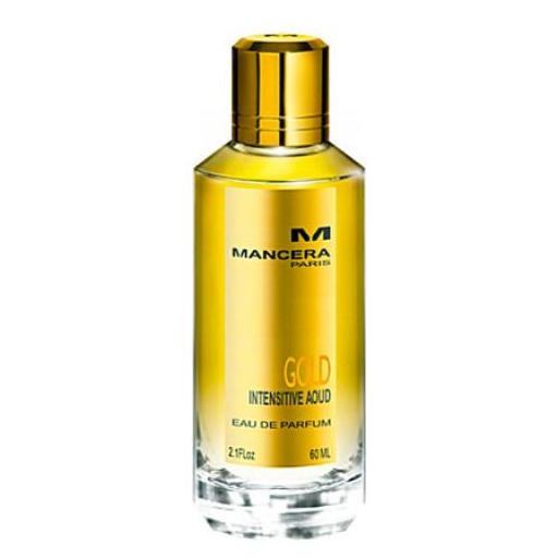 MANCERA GOLD INTENSIVE AOUD  EDP 120ML TESTER