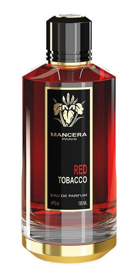 MANCERA RED TOBACCO EDP 120 ML TESTER