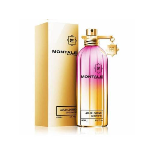 MONTALE AOUD LEGEND EDP 100ML TESTER