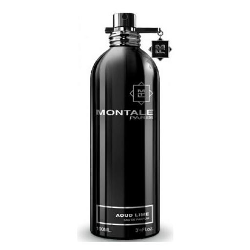 MONTALE AOUD LIME EDP 100ML TESTER