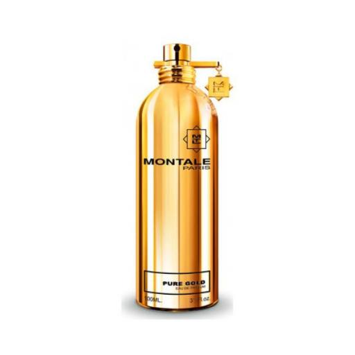 MONTALE PURE GOLD EDP 100ML TESTER