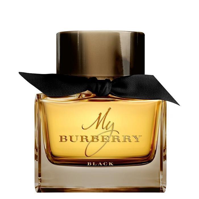 BURBERRY MY BURBERRY BLACK EDP 90ML TESTER
