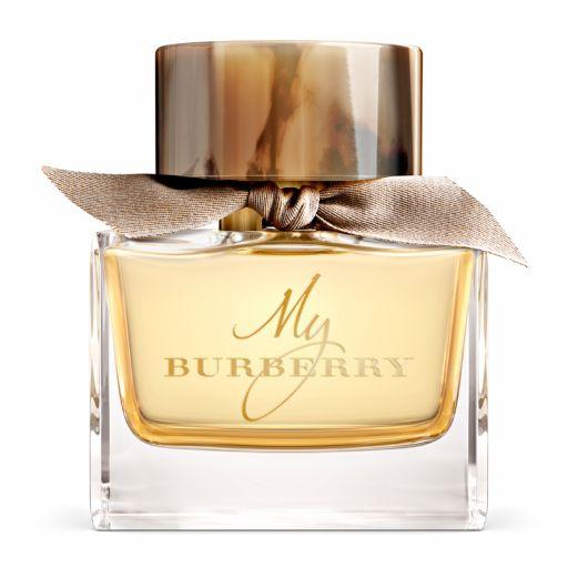 BURBERRY MY BURBERRY EDP 90ML TESTER