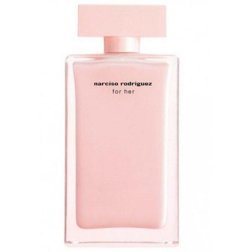 NARCISO RODRIGUEZ FOR HER EDP 100ML TESTER [0]
