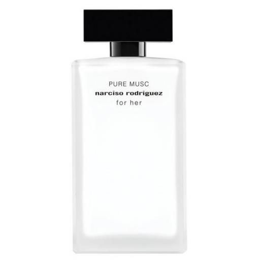 NARCISO RODRIGUEZ FOR HER PURE MUSC EDP 100ML TESTER