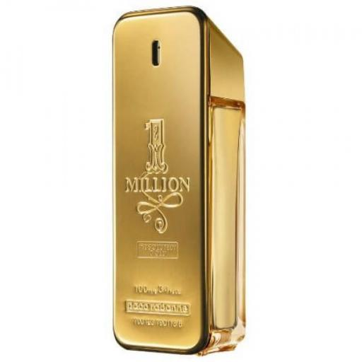 PACO RABANNE ONE MILLION EDT 100ML TESTER