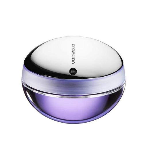 PACO RABANNE ULTRAVIOLET EDP 80ML TESTER