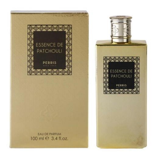 PERRIS MONTE CARLO ESSENCE DE PATCHOULI EDP 100ML