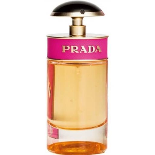 PRADA CANDY EDP 80ML SIN CAJA