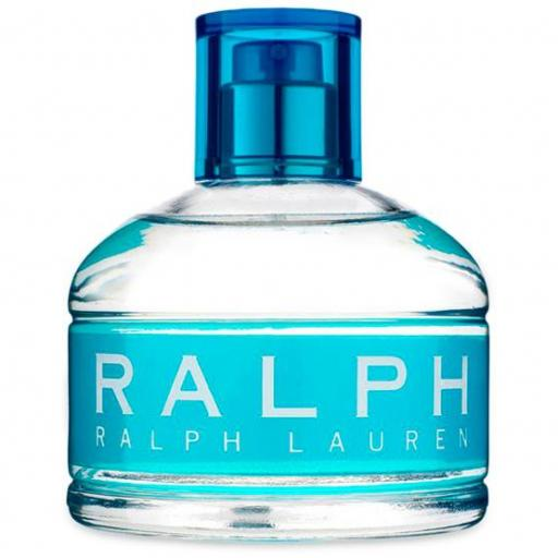 RALPH LAURENT RALPH EDT 100ML TESTER