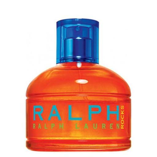 RALPH LAURENT RALPH ROCKS EDT 100ML
