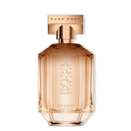 HUGO BOSS THE SCENT FOR HER PRIVATE ACCORD EDP 50ML TESTER