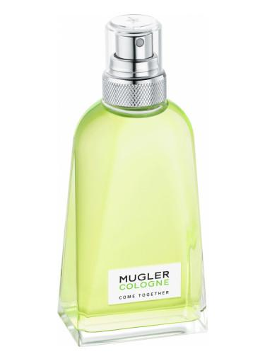 THIERRY MUGLER COME TOGETHER EDT 100ML SIN CAJA