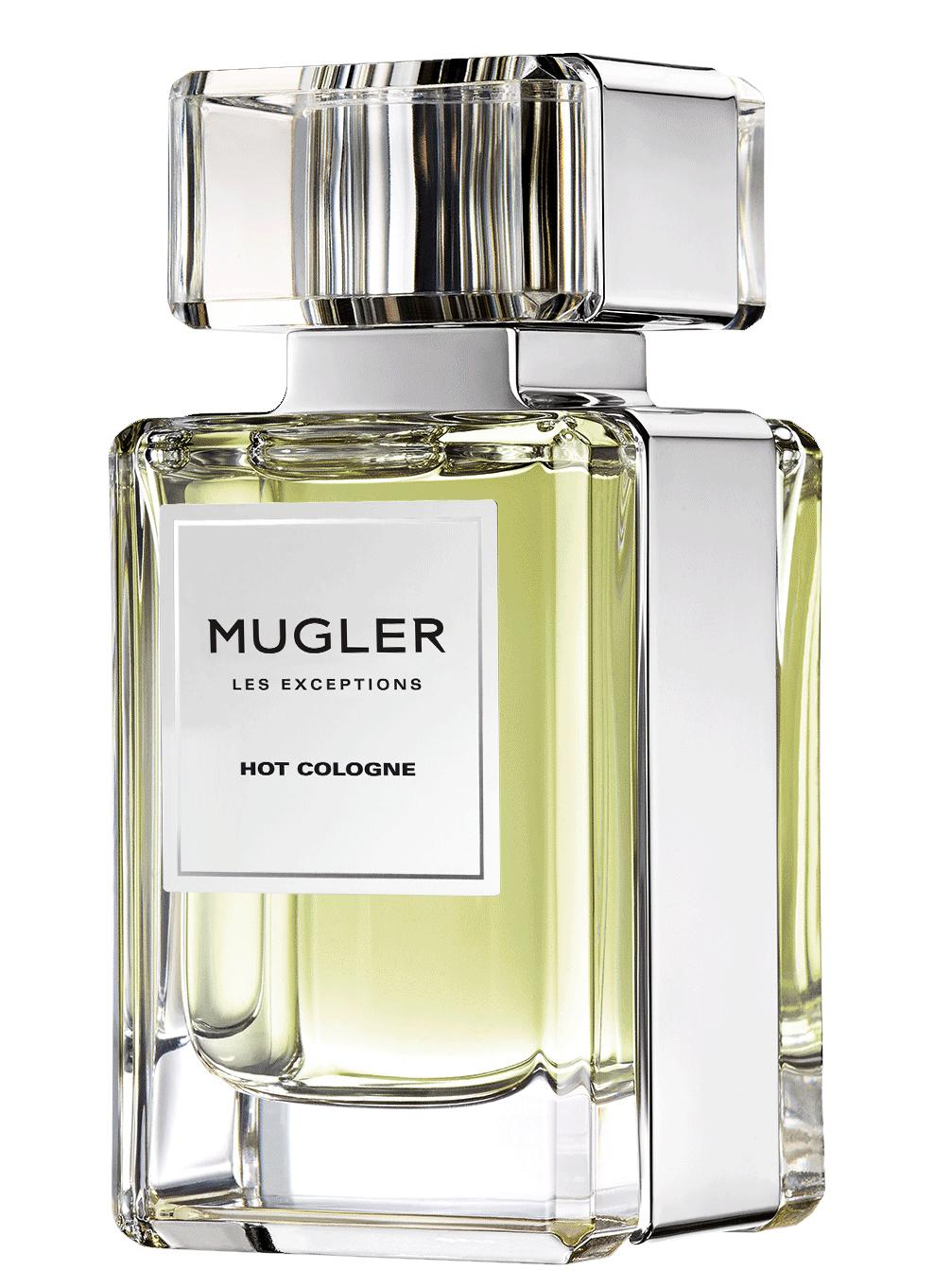 THIERRY MUGLER HOT COLOGNE EDP 80ML TESTER