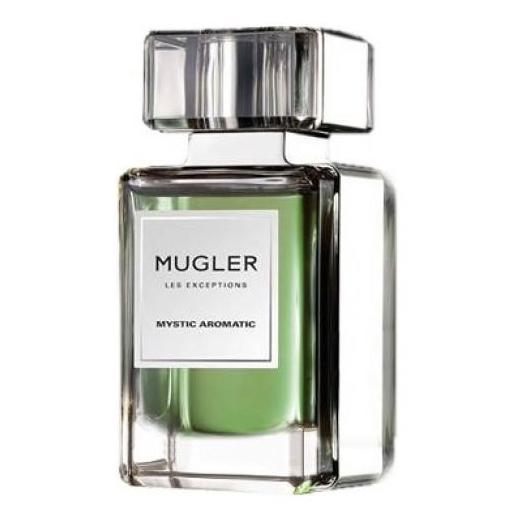 MUGLER LES EXCEPTIONS MYSTIC AROMATIC EDP 80ML TESTER