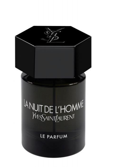YVES SAINT LAURENT LA NUIT DE  L´HOMME PARFUM EDP 100ML TESTER