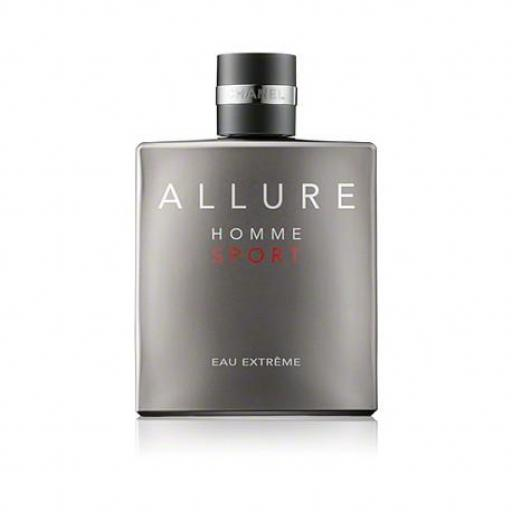 CHANEL ALLURE HOMME SPORT EXTREME EDP 100ML TESTER