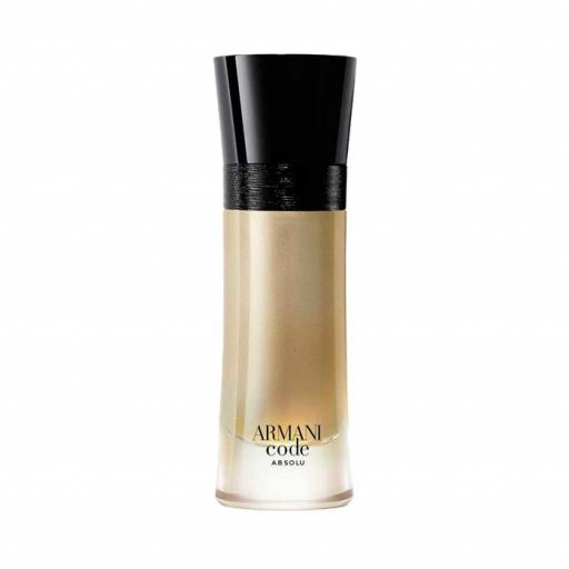 ARMANI CODE ABSOLU POUR HOMME EDP 60ML TESTER