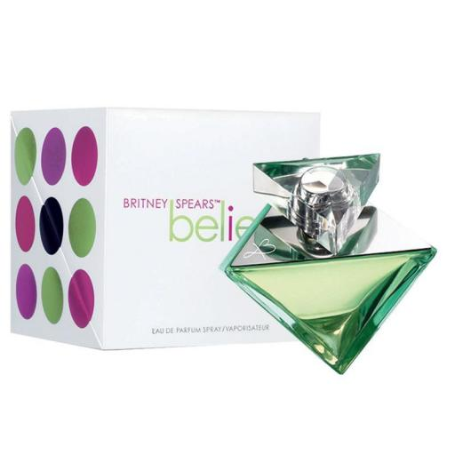 BRITNEY SPEARS BELIEVE EDP 100ML TESTER