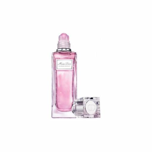 DIOR MISS DIOR BLOOMING BOUQUET ROLLER PEARL 20ML TESTER