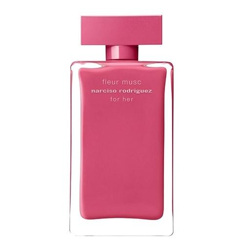 NARCISO RODRIGUEZ FOR HER FLEUR MUSC EDP 100ML TESTER