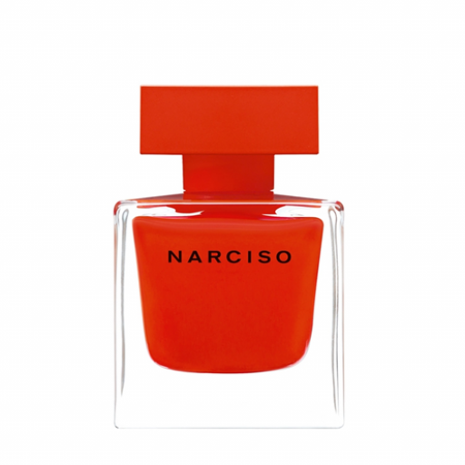 NARCISO RODRIGUEZ ROUGE EDP 90ML ( SIN CAJA )