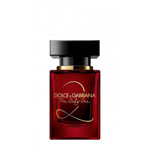 DOLCE & GABBANA THE ONLY ONE 2 EDP 100ML TESTER